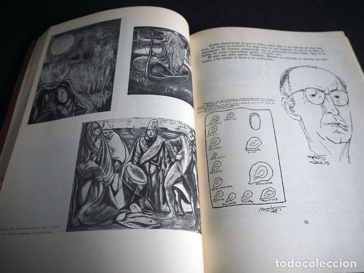 Libros de segunda mano: Espectáculo de la Pintura Española. Ramón D. Faraldo. Editorial Cigüeña. 1953. Con dedicatoria - Foto 5 - 204637978
