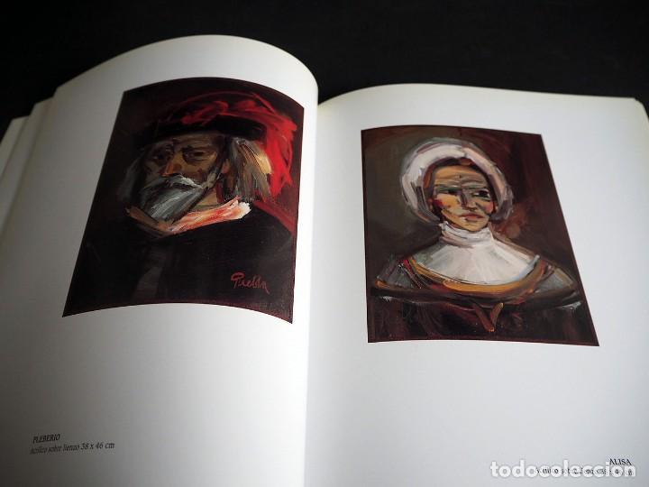 Libros de segunda mano: Teo Puebla. La Celestina ilustrada. Urban gallery 1999 - Foto 8 - 204640841