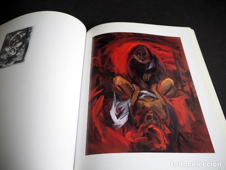 Libros de segunda mano: Teo Puebla. La Celestina ilustrada. Urban gallery 1999 - Foto 9 - 204640841