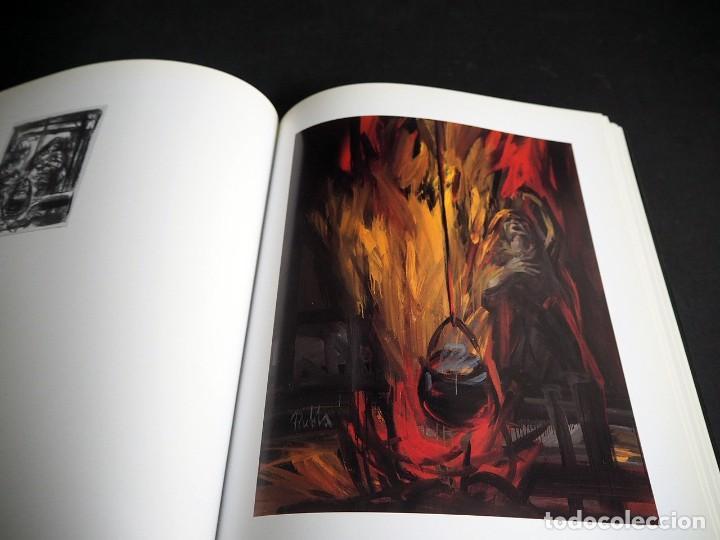 Libros de segunda mano: Teo Puebla. La Celestina ilustrada. Urban gallery 1999 - Foto 10 - 204640841