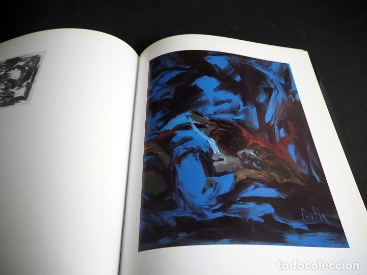 Libros de segunda mano: Teo Puebla. La Celestina ilustrada. Urban gallery 1999 - Foto 11 - 204640841