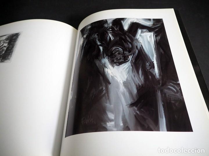 Libros de segunda mano: Teo Puebla. La Celestina ilustrada. Urban gallery 1999 - Foto 12 - 204640841
