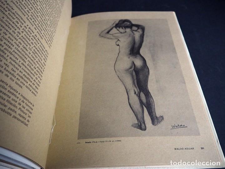 Libros de segunda mano: Waldo Aguiar. Mario Angel Marrodan. Editorial La gran Enciclopedia Vasca 1975 - Foto 5 - 204643051
