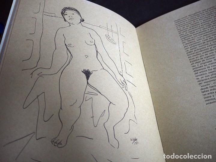Libros de segunda mano: Waldo Aguiar. Mario Angel Marrodan. Editorial La gran Enciclopedia Vasca 1975 - Foto 6 - 204643051
