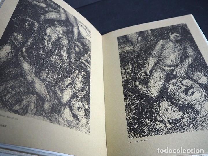 Libros de segunda mano: Waldo Aguiar. Mario Angel Marrodan. Editorial La gran Enciclopedia Vasca 1975 - Foto 7 - 204643051