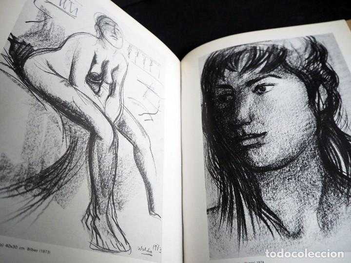 Libros de segunda mano: Waldo Aguiar. Mario Angel Marrodan. Editorial La gran Enciclopedia Vasca 1975 - Foto 10 - 204643051