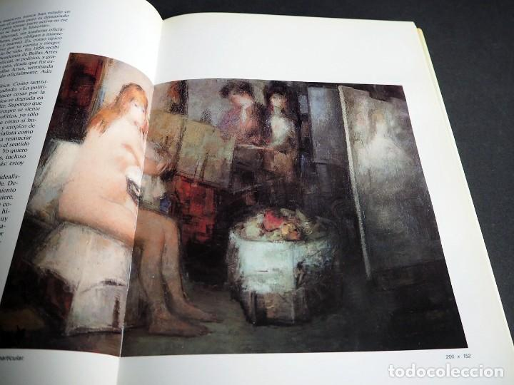 Libros de segunda mano: Demetrio Salgado. Vida y obra. A. M. Campoy. Ediciones Espalter 1988. Dedicado - Foto 6 - 204648803