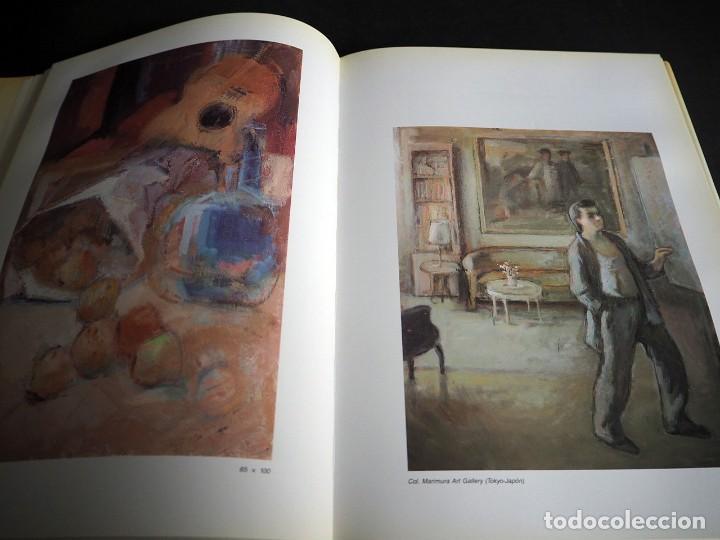 Libros de segunda mano: Demetrio Salgado. Vida y obra. A. M. Campoy. Ediciones Espalter 1988. Dedicado - Foto 7 - 204648803