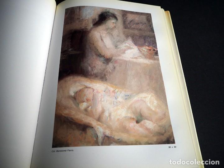 Libros de segunda mano: Demetrio Salgado. Vida y obra. A. M. Campoy. Ediciones Espalter 1988. Dedicado - Foto 8 - 204648803