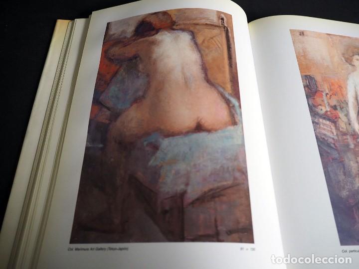 Libros de segunda mano: Demetrio Salgado. Vida y obra. A. M. Campoy. Ediciones Espalter 1988. Dedicado - Foto 9 - 204648803