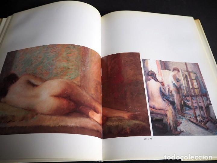 Libros de segunda mano: Demetrio Salgado. Vida y obra. A. M. Campoy. Ediciones Espalter 1988. Dedicado - Foto 10 - 204648803