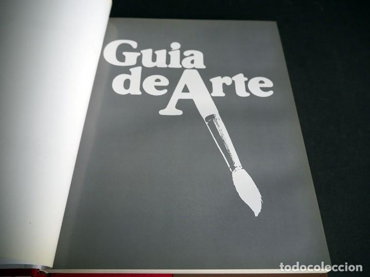 Libros de segunda mano: Guia de Arte 01.Plecs DArt, S.l. 2002 - Foto 2 - 204649726