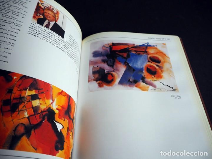 Libros de segunda mano: Guia de Arte 01.Plecs DArt, S.l. 2002 - Foto 4 - 204649726