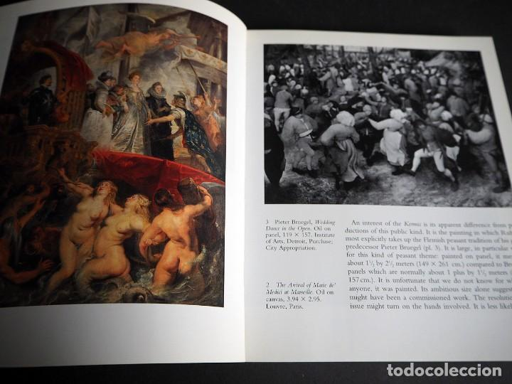 Libros de segunda mano: SVETLANA ALPERS. THE MAKING OF RUBENS. YALE UNIVERSITY PRESS 1995 - Foto 4 - 204695408