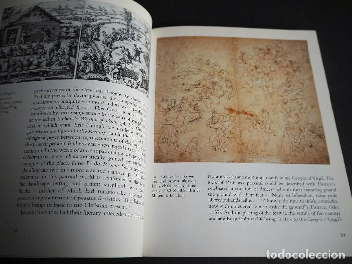Libros de segunda mano: SVETLANA ALPERS. THE MAKING OF RUBENS. YALE UNIVERSITY PRESS 1995 - Foto 5 - 204695408