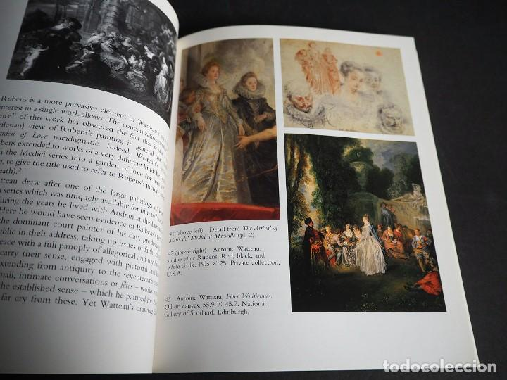 Libros de segunda mano: SVETLANA ALPERS. THE MAKING OF RUBENS. YALE UNIVERSITY PRESS 1995 - Foto 6 - 204695408