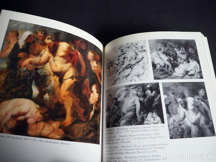 Libros de segunda mano: SVETLANA ALPERS. THE MAKING OF RUBENS. YALE UNIVERSITY PRESS 1995 - Foto 7 - 204695408