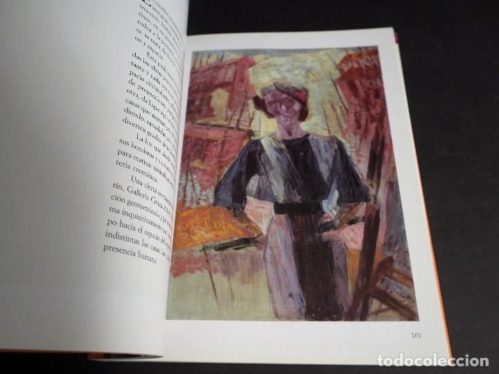 Libros de segunda mano: BOCCIONI. GRANDES GENIOS DEL ARTE CONTEMPORANEO ESPAÑOL. EL MUNDO. 2006 - Foto 5 - 205243152