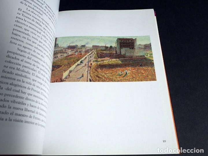 Libros de segunda mano: BOCCIONI. GRANDES GENIOS DEL ARTE CONTEMPORANEO ESPAÑOL. EL MUNDO. 2006 - Foto 7 - 205243152
