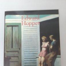 Libros de segunda mano: EDWAR HOPPER, 1882-1967, TRANSFORMACIONES DE LO REAL, ROLF GUNTER, PINTURA / PAINTING, TASCHEN, 1991. Lote 205380621