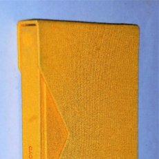 Libros de segunda mano: EDUARDO ARROYO: LECCIONES DE MORAL Y RELIGIÓN. (LIBRO DE ARTISTA). Lote 205443993