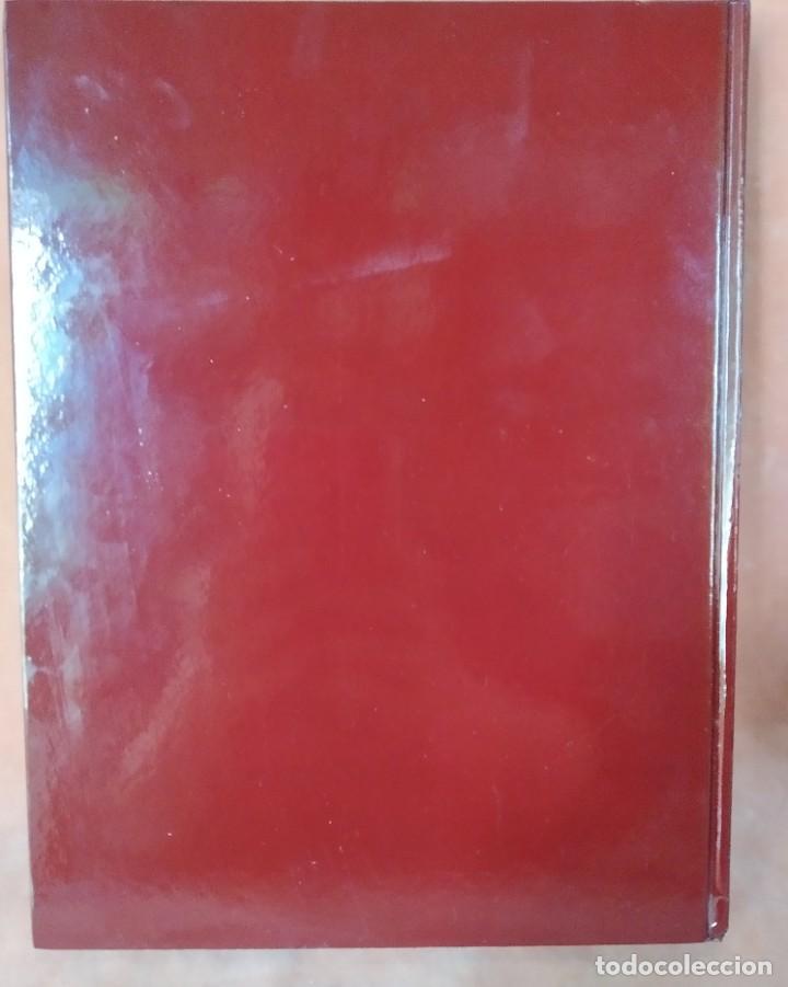 Libros de segunda mano: MUSEOS DEL MUNDO. TOMO 1. NATIONAL GALLERY LONDRES. ESPASA - Foto 3 - 205764753