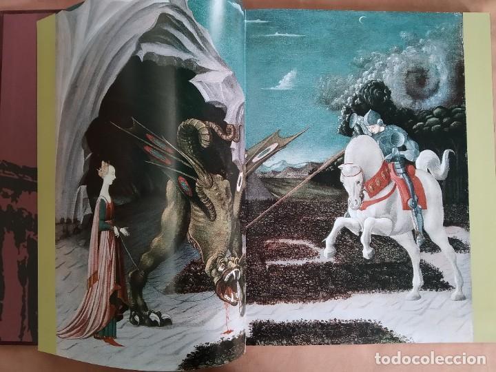 Libros de segunda mano: MUSEOS DEL MUNDO. TOMO 1. NATIONAL GALLERY LONDRES. ESPASA - Foto 4 - 205764753
