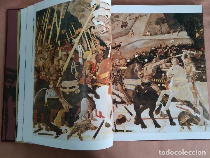 Libros de segunda mano: MUSEOS DEL MUNDO. TOMO 1. NATIONAL GALLERY LONDRES. ESPASA - Foto 6 - 205764753