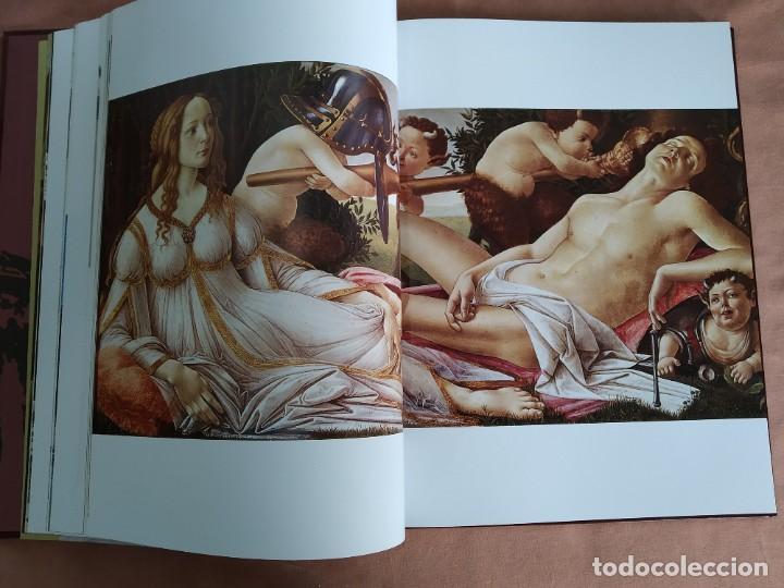 Libros de segunda mano: MUSEOS DEL MUNDO. TOMO 1. NATIONAL GALLERY LONDRES. ESPASA - Foto 7 - 205764753