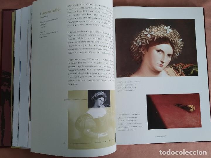 Libros de segunda mano: MUSEOS DEL MUNDO. TOMO 1. NATIONAL GALLERY LONDRES. ESPASA - Foto 8 - 205764753