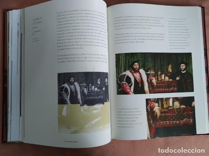 Libros de segunda mano: MUSEOS DEL MUNDO. TOMO 1. NATIONAL GALLERY LONDRES. ESPASA - Foto 9 - 205764753