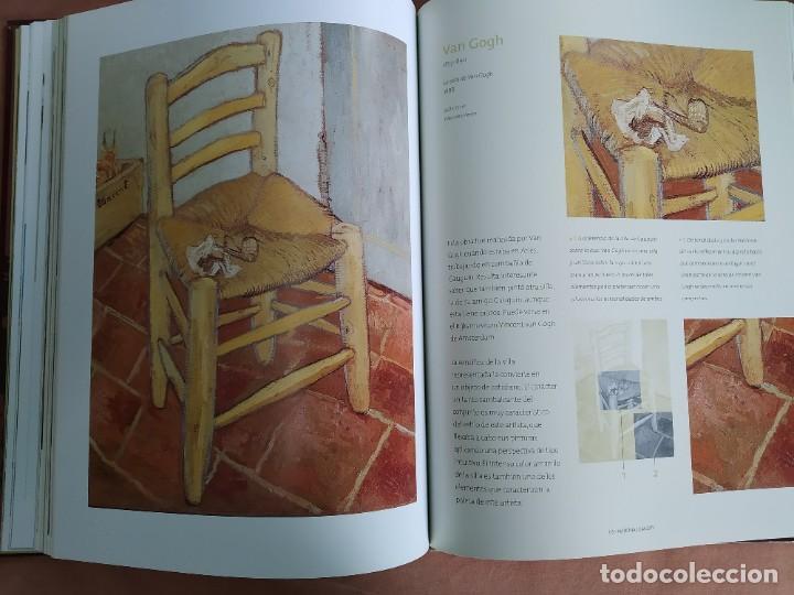 Libros de segunda mano: MUSEOS DEL MUNDO. TOMO 1. NATIONAL GALLERY LONDRES. ESPASA - Foto 10 - 205764753