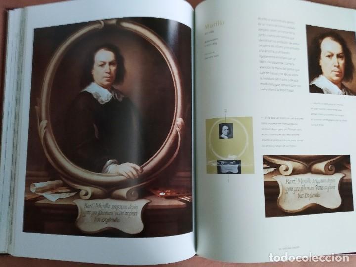 Libros de segunda mano: MUSEOS DEL MUNDO. TOMO 1. NATIONAL GALLERY LONDRES. ESPASA - Foto 11 - 205764753