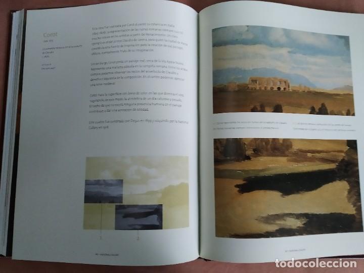 Libros de segunda mano: MUSEOS DEL MUNDO. TOMO 1. NATIONAL GALLERY LONDRES. ESPASA - Foto 12 - 205764753