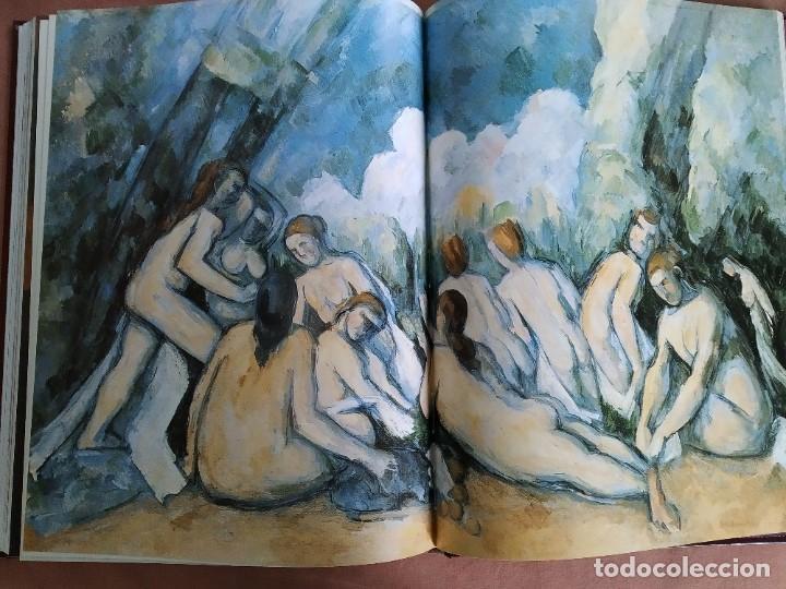 Libros de segunda mano: MUSEOS DEL MUNDO. TOMO 1. NATIONAL GALLERY LONDRES. ESPASA - Foto 13 - 205764753