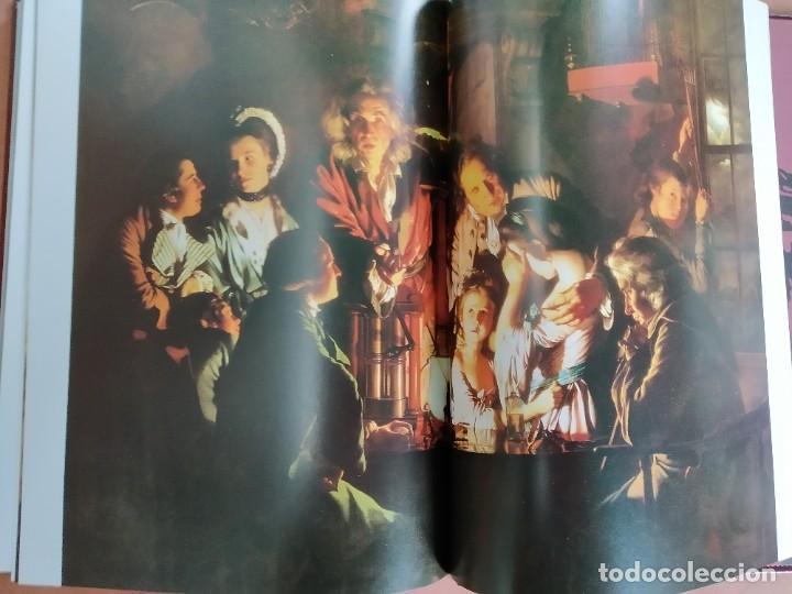 Libros de segunda mano: MUSEOS DEL MUNDO. TOMO 1. NATIONAL GALLERY LONDRES. ESPASA - Foto 14 - 205764753