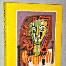 Libros de segunda mano: PICASSO LITHOGRAPHS. Lote 205771693