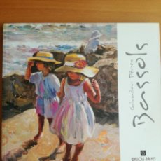 Libros de segunda mano: SALVADOR PÉREZ BASSOLS. Lote 205835613