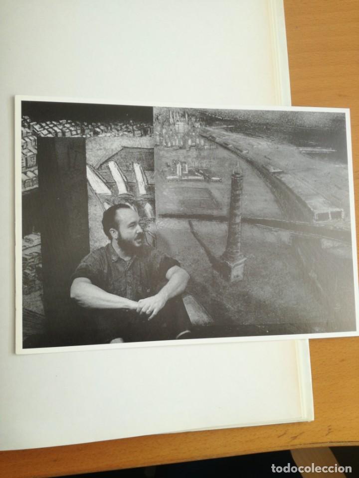 Libros de segunda mano: Paulino Ust?rroz maestros actuales pintura y escultura 1990 - Foto 2 - 205843295