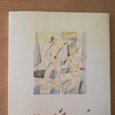 Libros de segunda mano: MORATÓ ARAGONÉS DIBUJOS 1989 EDITORIAL MAP. Lote 205896073