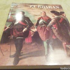 Libros de segunda mano: ZURBARAN. MUSEO DEL PRADO 1988. Lote 206254622