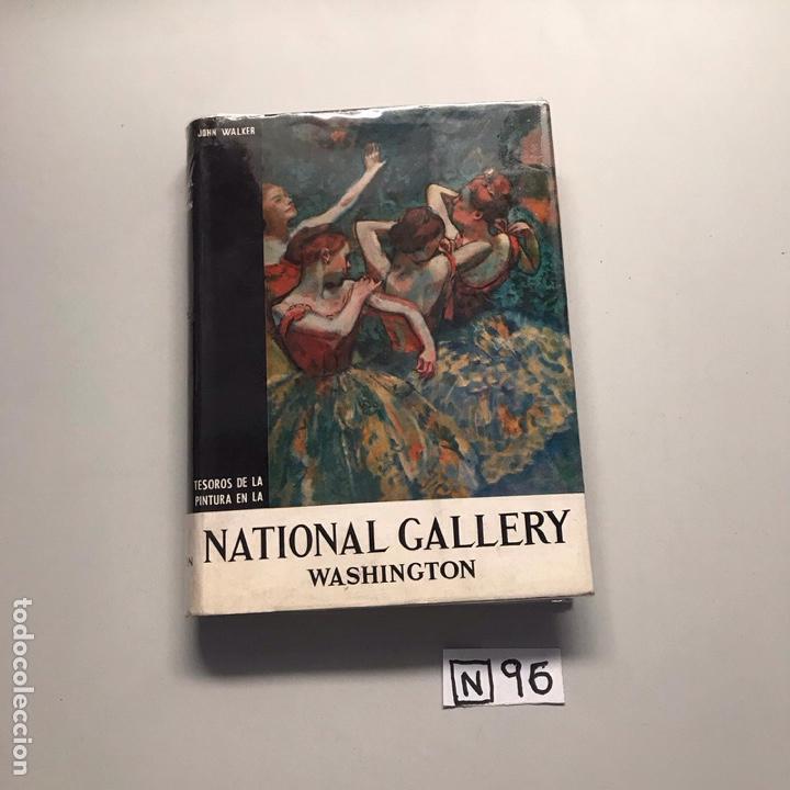 TESOROS DE LA PINTURA (Libros de Segunda Mano - Bellas artes, ocio y coleccionismo - Pintura)