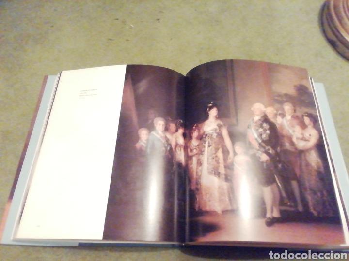 Libros de segunda mano: Goya. 250 aniversario. Museo del Prado - Foto 2 - 206809641