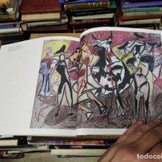 Livros em segunda mão: GOYA / BARJOLA . TAUROMAQUIAS. OBRA GRÁFICA. MUSEO BARJOLA . GOBIERNO PRINCIPADO DE ASTURIAS. 2014. Lote 206837760