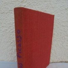 Libros de segunda mano: ADIOS PICASSO. DAVID DOUGLAS DUNCAN. EDICIONES NAUTA 1975. PINTURA. Lote 207154711