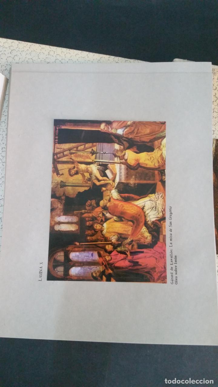 Libros de segunda mano: 1964 . gil tobar - La pintura flamenca en Bogotá - Foto 4 - 207204728