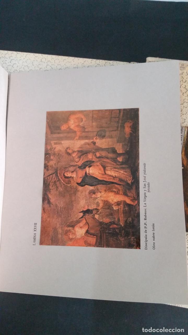 Libros de segunda mano: 1964 . gil tobar - La pintura flamenca en Bogotá - Foto 5 - 207204728