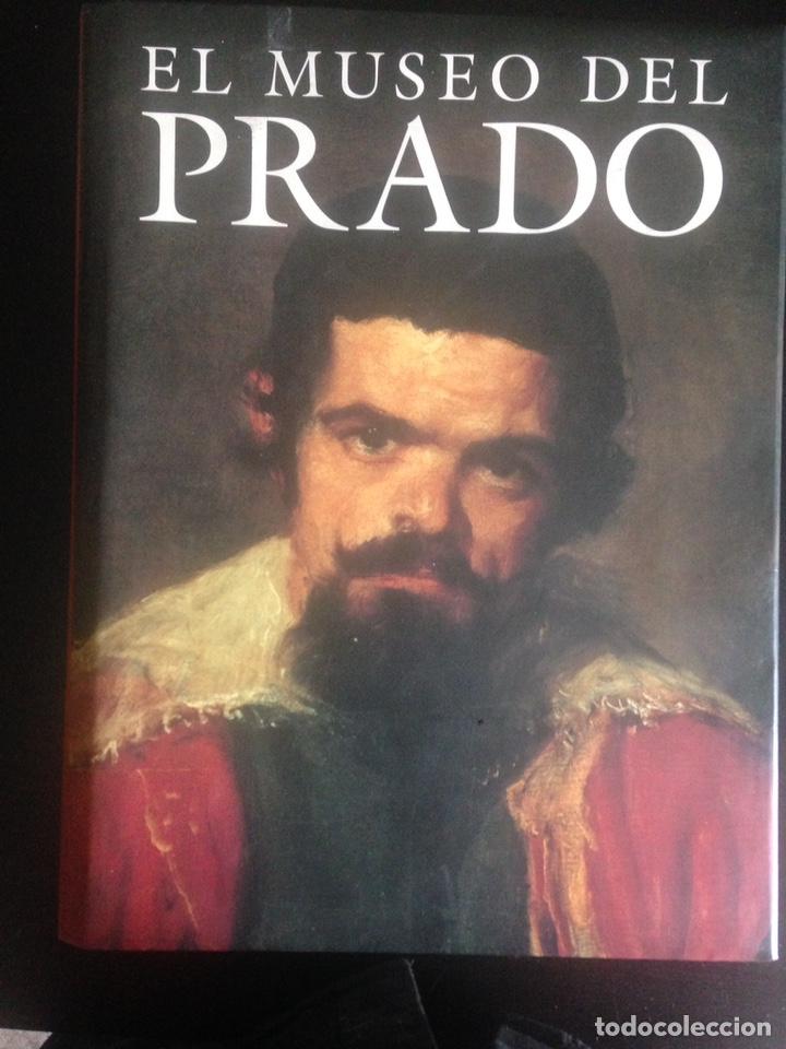 EL MUSEO DEL PRADO - FONDS MERCATOR (Libros de Segunda Mano - Bellas artes, ocio y coleccionismo - Pintura)