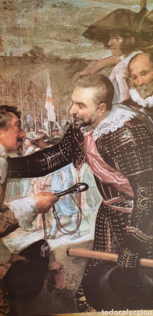 Libros de segunda mano: Catálogo de la exposición antológica de Velázquez en el Museo del Prado (1990) - Foto 2 - 209013017