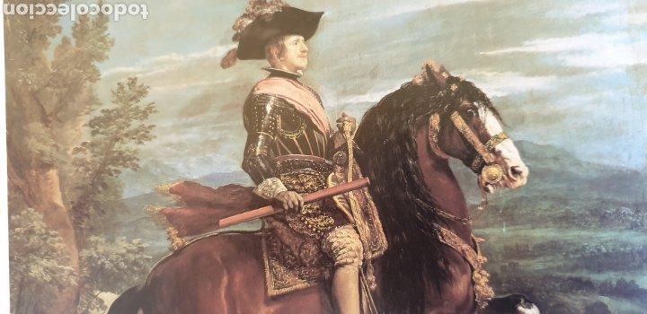 Libros de segunda mano: Catálogo de la exposición antológica de Velázquez en el Museo del Prado (1990) - Foto 4 - 209013017
